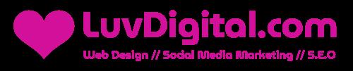 LuvDigital.com Logo