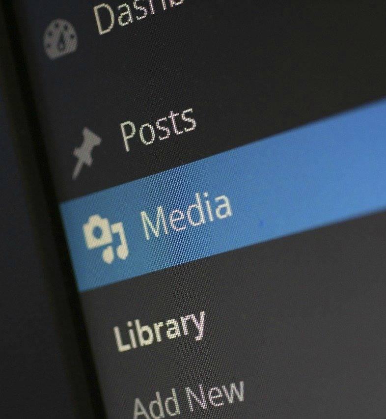 Inclusive-Content-Uploads Wordpress
